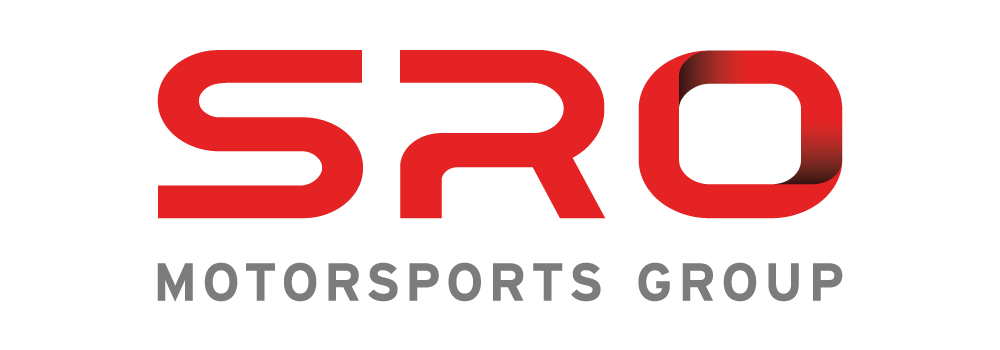 SRO Motorsports Group logo